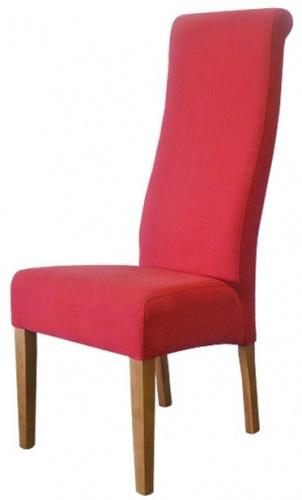 ROXY Impressive High Back Dining Chair