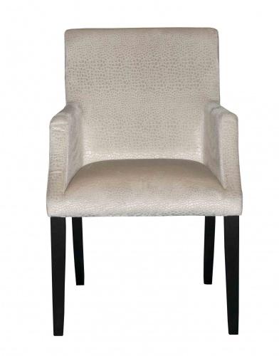 HIGHGATE ARM Stylish Statement Arm Chair