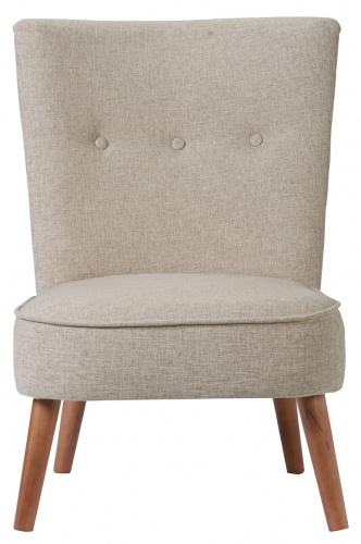 PICCADILLY BUTTON BACK Classic Feature Bedroom Chair