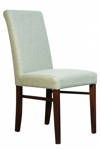 FLORENCE ROLL  Timeless Roll Back Dining Chair
