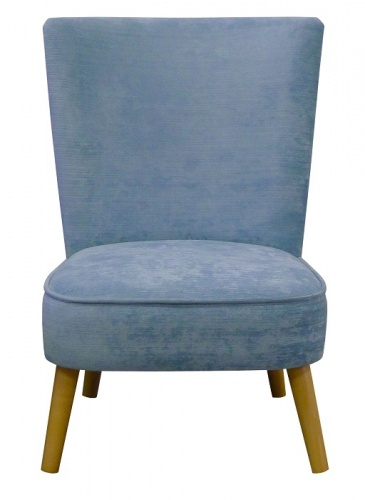 PICCADILLY Classic Feature Bedroom Chair