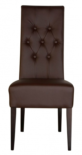 MONTE Luxury Button Back Dining Chair