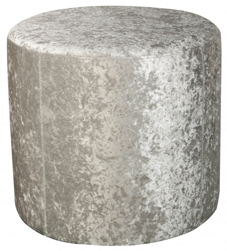 LILY  Classic Cylinder Footstool