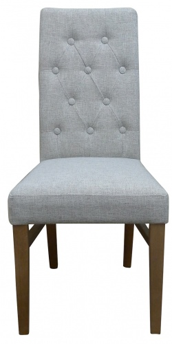 CRUZ Modern Button Back Dining Chair