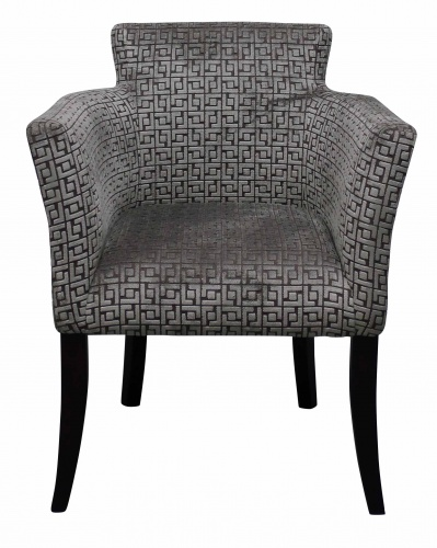 HAMPTON Classic Contoured Lounge Chair
