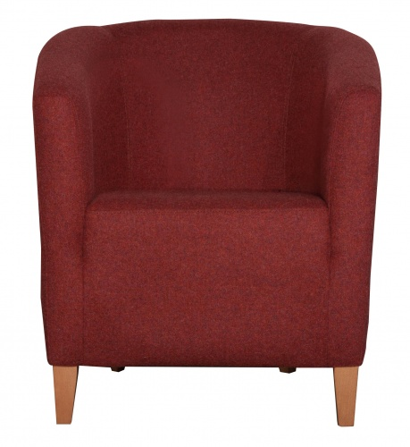 DERBY  Timeless Compact Tub Chair