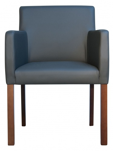 HARVARD  Modern Refined Armchair