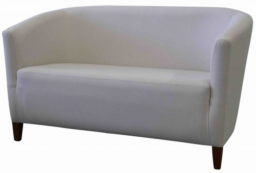 DERBY 2  Timeless Curve Back Sofa