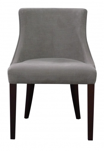 MILANO CHAIR Classic Curve Back Dining Chair