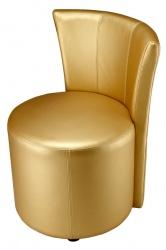 LOLA  Funky Fan Back Occasional Chair