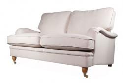 KENSINGTON 3  Timeless English Classic 3 Seater Sofa