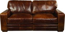 PALERMO 3 Luxurious Chunky Contemporary 3 Seater Sofa