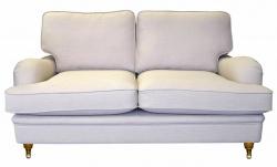 KENSINGTON 2  Timeless English Classic 2 Seater Sofa