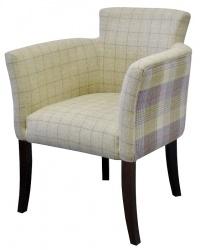 HAMPTON Classic Contoured Lounge Chair