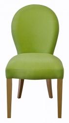 DELFIN Classic Spoon Back Chair
