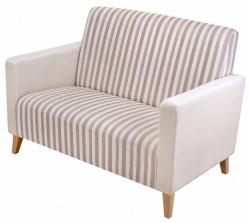 COMO 2  Contemporary Style 2 Seater sofa