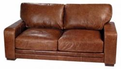 PALERMO 2 Luxurious Chunky Contemporary 2 Seater Sofa