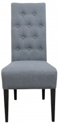 CARLO Luxury Button Back Dining Chair