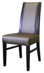 HARLOW Elegant Modern Dining Chair